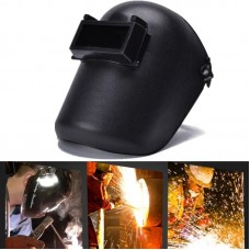 Electric Adjustable Welding Helmet Welding Argon Arc Head-mounted Mask