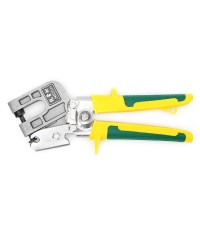 New quality 10inch Handle Stud Crimper Plier Plaster Board Drywall Tool For Fastening Metal Studs
